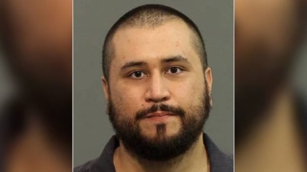 Zimmerman Blames Trayvon Martin's Parents For Death Promo Image
