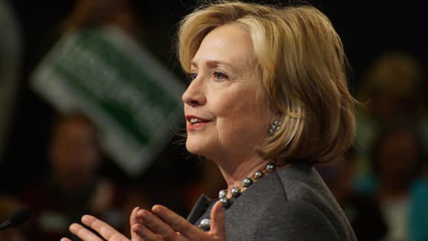 Clinton Investigation May Continue Past Election Promo Image