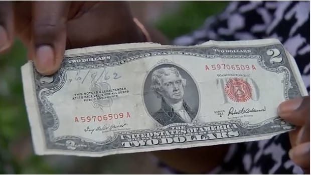 School Launches Police Investigation Over 'Fake' $2 Bill Promo Image