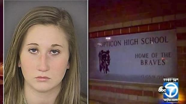 Judge Makes Unexpected Decision Regarding Teen Girl (Video)  Promo Image
