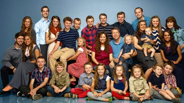 Is Josh Duggar Trying To Get A New Reality TV Show? Promo Image