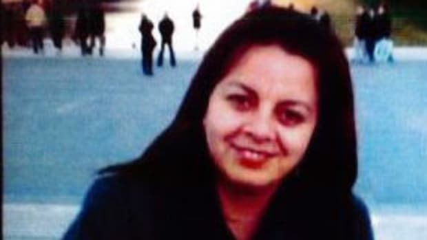 Lilia Aucapina, 40, of Long Island