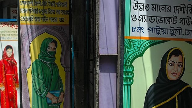Bangladesh Considers Removing Islam As State Religion Promo Image