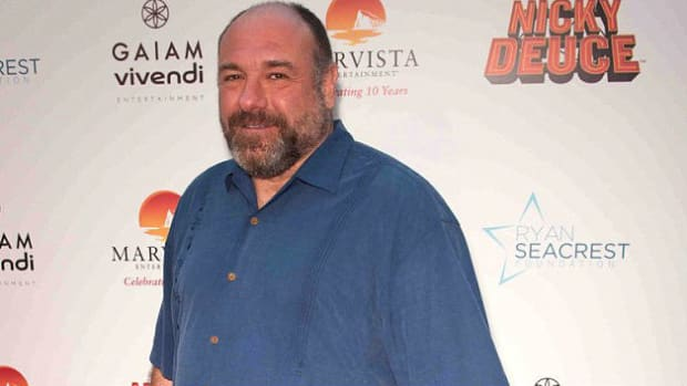 Medic Allegedly Stole Dying James Gandolfini's Watch Promo Image