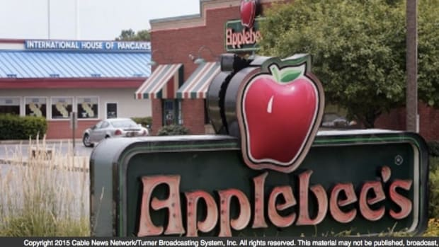 Applebees and IHOP are removing sodas from children menus