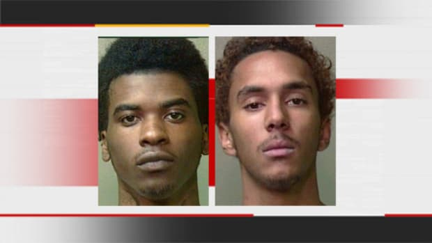 Violent Armed Robbers Who Broke Into Home Get A Big Surprise (Photos)  Promo Image