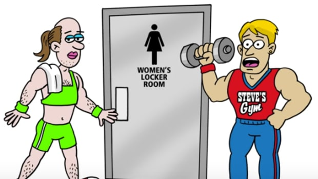 Anti-Proposition One Cartoon