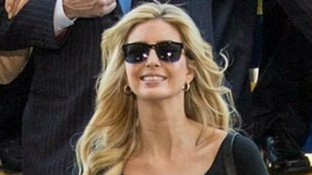 Ivanka Trump Laments Working Without Time For Massage  Promo Image