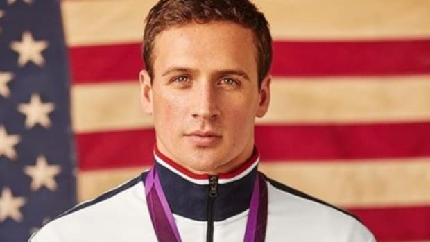 Ryan Lochte Offers Partial Apology Promo Image