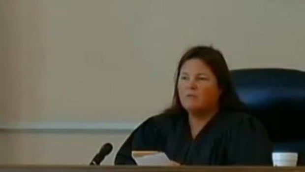 Judge Loses Control After Seeing What Man Who Killed Newborn, 2-Year-Old Wore To Court Promo Image