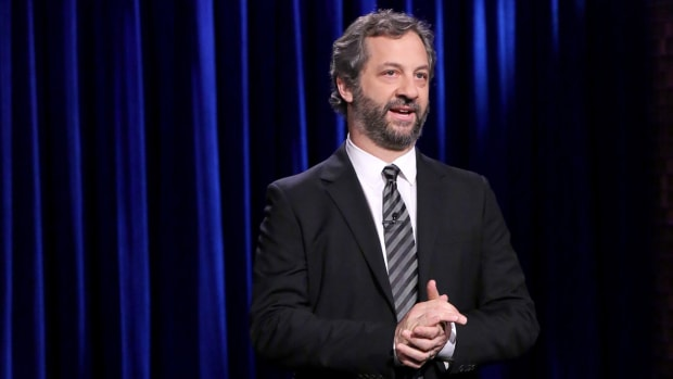 Judd Apatow Compares Trump Presidency To 'Rape' Promo Image