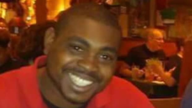 Man Shot In Back, Killed By Cop After Traffic Stop (Video) Promo Image