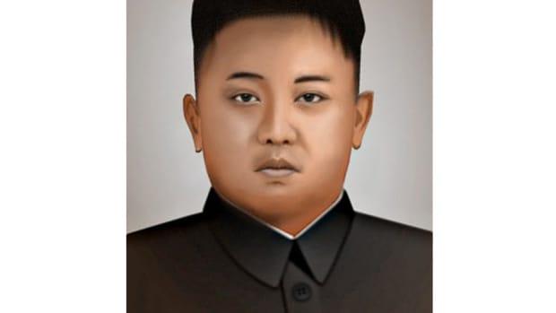 South Korea Says It Has Plan To Kill Kim Jong-Un Promo Image