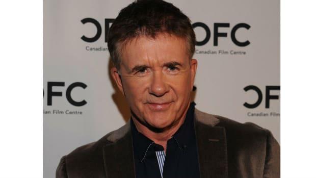 Alan Thicke Sent Tweet Hours Before Passing Away Promo Image