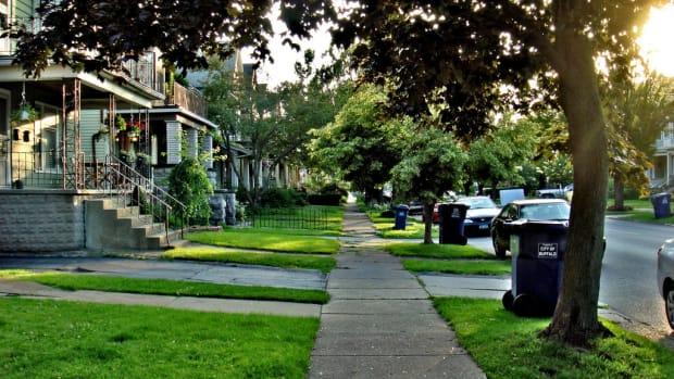 HOA Asks Homeowner To Remove Blue Lives Matter Flag (Video) Promo Image