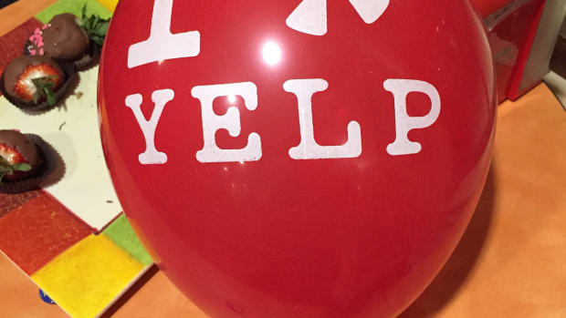 Yelp Should Not Be Liable For Ratings On Site Promo Image