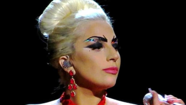 Liberals Upset Lady Gaga Did Not Bash Trump  Promo Image