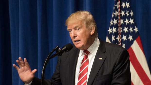 Poll: Immigration Should Be Trump's Top Priority Promo Image