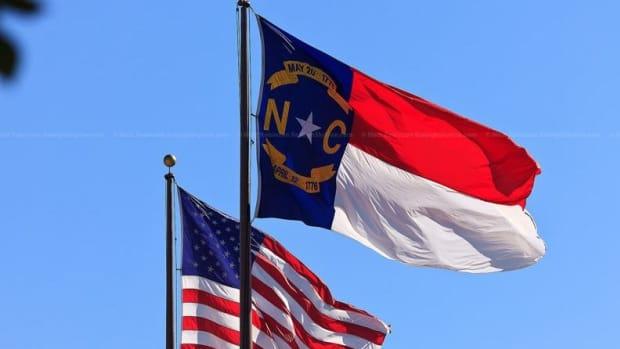 Study: North Carolina No Longer A Democracy Promo Image