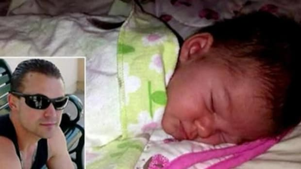 Dad Rapes, Murders 3-Week-Old Daughter; A Judge Just Decided His Fate Promo Image