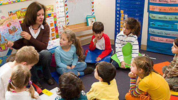 Mom Upset Over List Of Demands From Kindergarten Promo Image