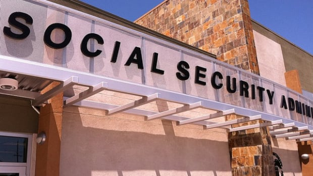 Billion In Social Security Paid To Those Without SSN Promo Image