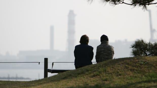 Sapporo, Japan To Recognize Same-Sex Partnerships Promo Image