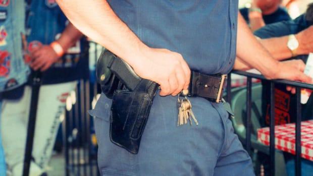 Cop Puts Gun To Unarmed Man's Head, Threatens To Kill (Video) Promo Image