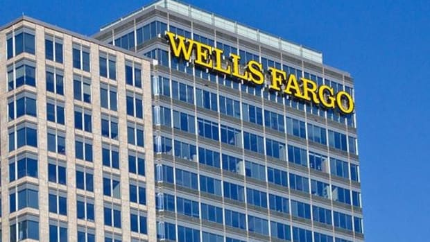 Senators Call For Criminal Investigation Of Wells Fargo Promo Image