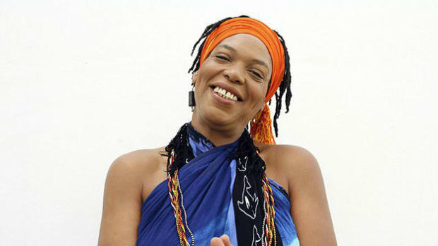 Famous TV Psychic Miss Cleo Dies At 53 Promo Image