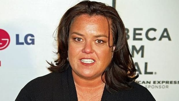 Rosie O'Donnell Slams Trump In Latest Tweet Promo Image