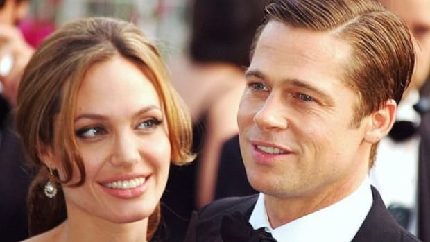 Brad Pitt Under Investigation For Child Abuse Promo Image
