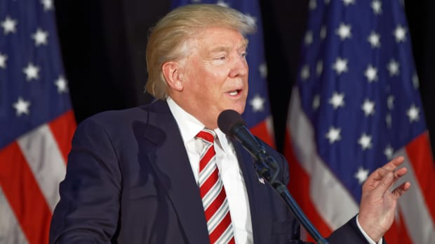 Trump Nominates A New FBI Director Promo Image