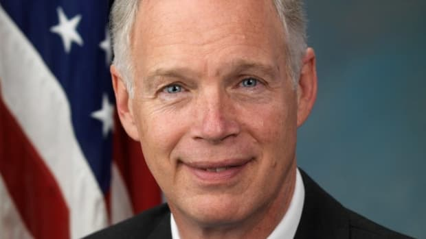 Sen. Ron Johnson: Hire Poor Moms To Watch Own Kids Promo Image