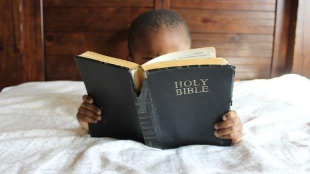 Kirk Cameron: Bible 'More Powerful' Than Harry Potter Promo Image