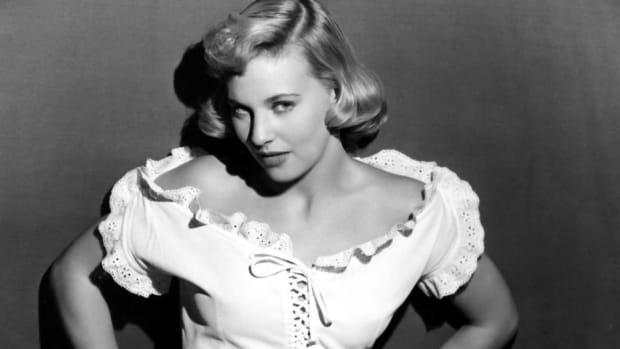 Lola Albright Dead At 92 Promo Image