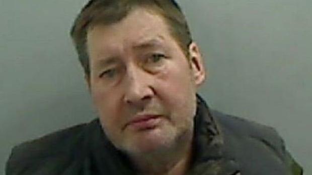 Man Used Den Behind Fridge To Rape Girl Promo Image
