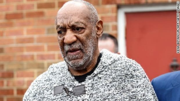 Bill Cosby Reportedly Totally Blind Promo Image