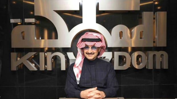 Saudi Prince: Women Driving Ban Hurts Our Economy Promo Image
