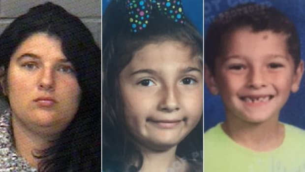 Mom Who Killed Her Two Children: 'I Gave Them A Choice' Promo Image