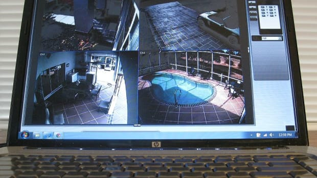 FBI Director To Americans: Tape Over Your Webcam Promo Image