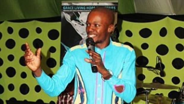 Pastor Convinces Congregation To Drink Rat Poison Promo Image