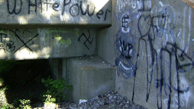 Teacher Tells Class: 'To Be White Is To Be Racist' (Video) Promo Image