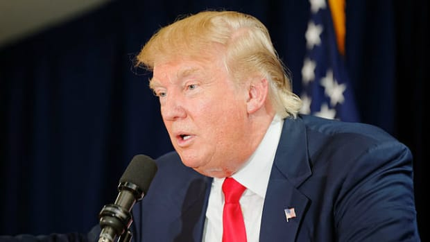 Trump: 'Christians Will Love' Supreme Court Nominee Promo Image