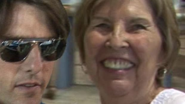 Mary Lee South, Mother Of Tom Cruise, Has Died Promo Image