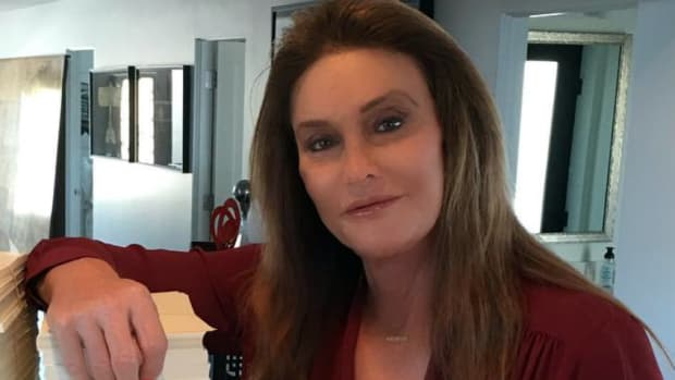 Caitlyn Jenner: I Won't Have Sex With Women Anymore Promo Image