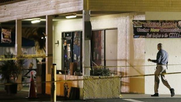 16 Shot, Two Dead In Florida Nightclub Shooting Promo Image