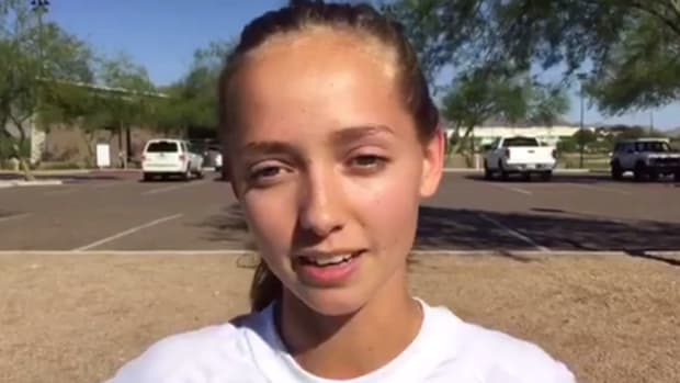 Christian Soccer Team Won't Play Team With 2 Girls (Video) Promo Image