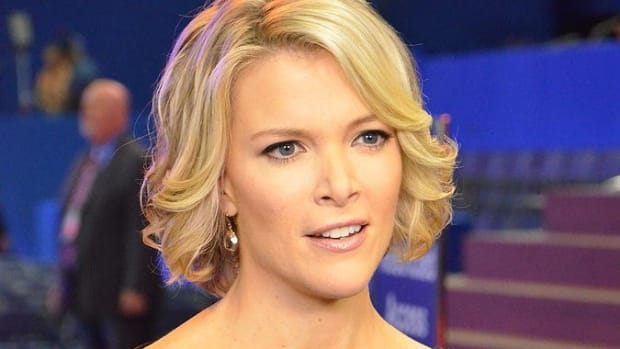 Megyn Kelly Disinvited From Sandy Hook Gala Promo Image