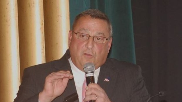 LePage: Random Drug Testing For Welfare Recipients Promo Image